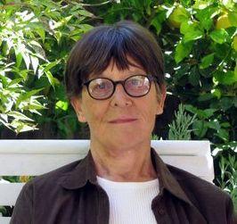 Prudence Breitrose